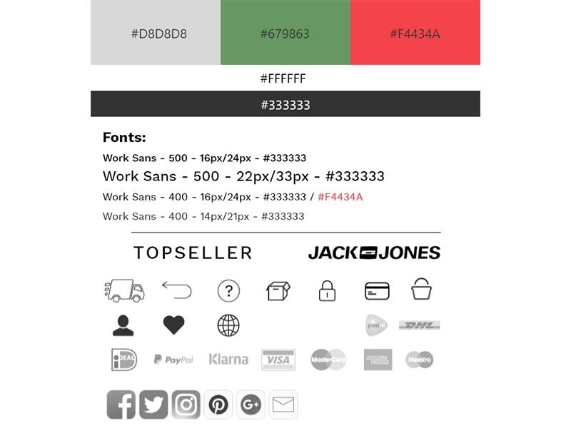 Moodboard Topseller.com