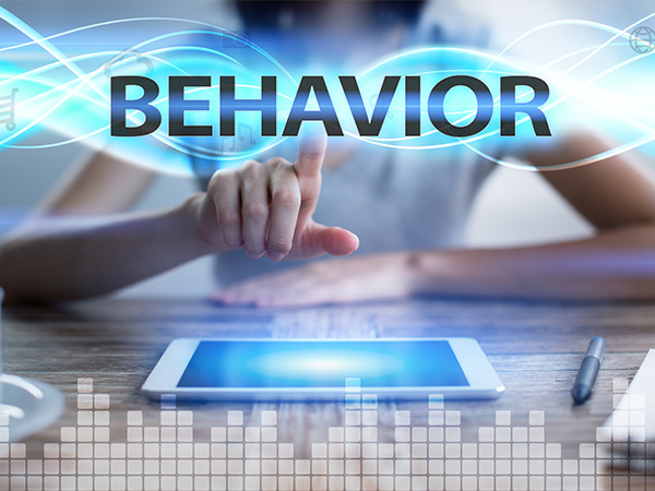 User Behavior Analysis