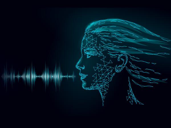 Female voice bot